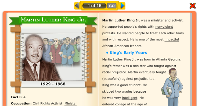 brief biography of martin luther king , mortal shooting of the rev martin luther king, jr, the most prominent leader of the american civil rights movement, on april 4, 1968, as he stood on the second floor balcony of the lorraine motel in memphis, tennessee, where he had come to lead a march by striking sanitation in 1944, at age .