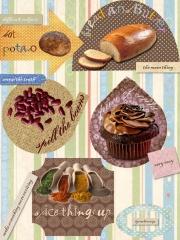 food idioms3