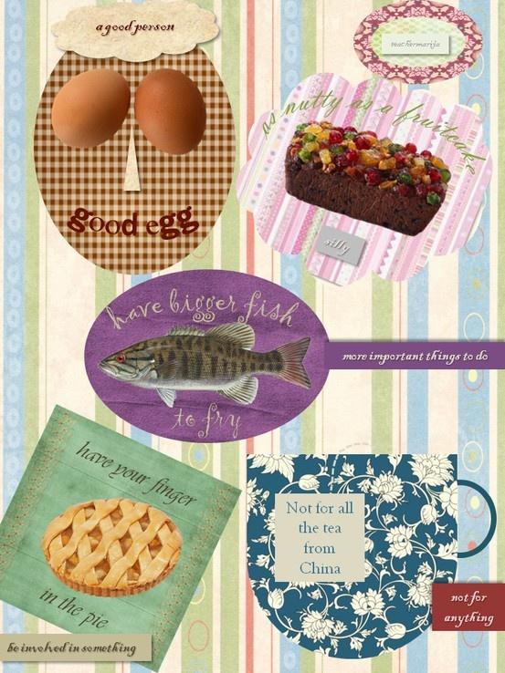 food resources healthy eating habits  u00ab chestnut esl  efl