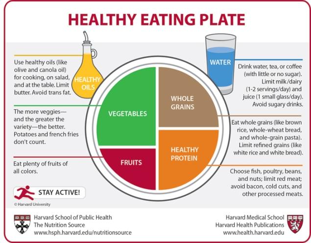 Healthy Eating Webquest For Kids