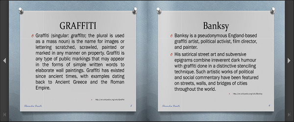BANKSY- CLICK TO READ (SOURCE: issuu.com)