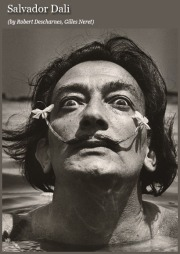 SALVADOR DALI & HIS WORK (SOURCE: all-art.org)
