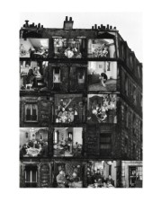The Lodgers, 1962  by Robert Doisneau (SOURCE: allposters.com)