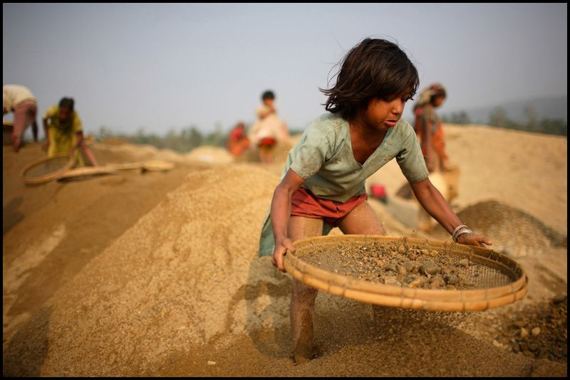 Sweatshops And Child Labor Essay