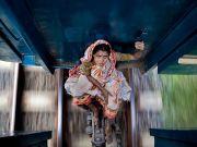 Dhaka, Bangladesh Photograph by Amy Helene Johansson