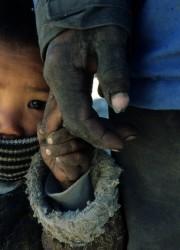 The Child in Us  Photo and caption by Sergi Barisashvili