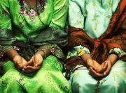 Folded Hands, Brunei Photograph by Adam Hanif, Your Shot (SOURCE: photography.nationalgeographic.com/)