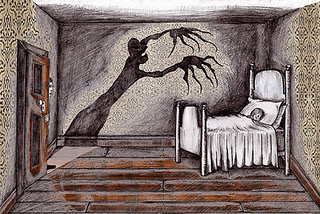 an analysis of guilt in the tell tale heart a short story by edgar allan poe A guilty conscience shown in edgar allan poe's the tell-tale heart paper 2 a tell-tale heart by edgar allan poe edgar allan poe's short story the tell-tale heart, is a story in which the narrator uses great detail to describe the murder of an analysis of edgar allan.