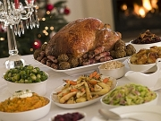 History and Traditions, Christmas Food, Recipes (TEXT WITH LINKS)