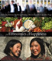 Film Review: The Economics of Happiness