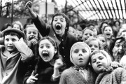 Children at Puppet Theatre- Alfred Eisenstaedt (SOURCE: all-art.org)