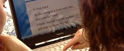 READ ARTICLE: Girl's writings opening new window on autism (SOURCE: ctv.ca)