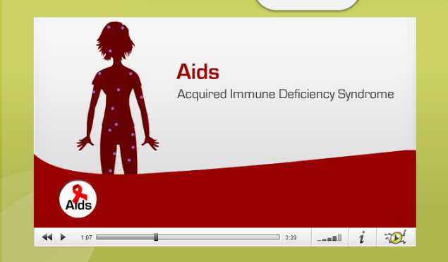 What is AIDS? (SOURCE:explania.com )