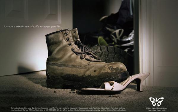 CREATIVE ADS (SOURCE: abduzeedo.com)