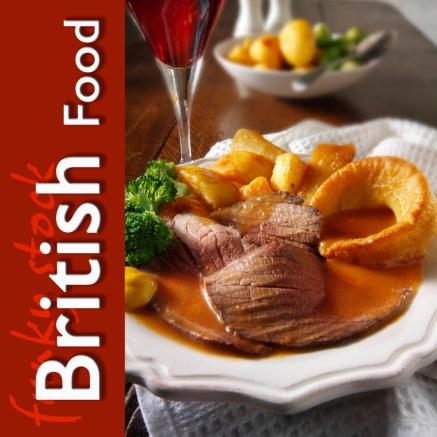 british-food