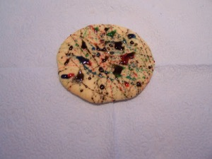 Create Your Own Edible Painting (SOURCE: artsmarts4kids.blogspot.gr)