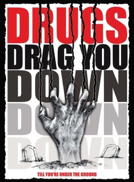 CHESTNUT ESL/EFL OLDER POST: Youth Against Drugs in Esl/Efl